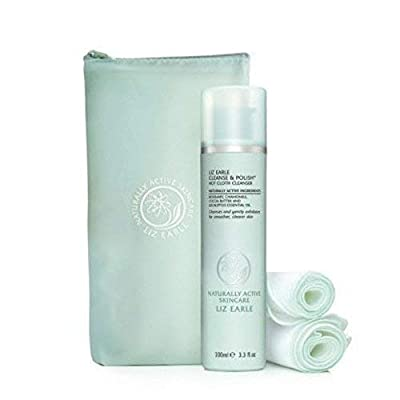 Liz Earle Cleanse and