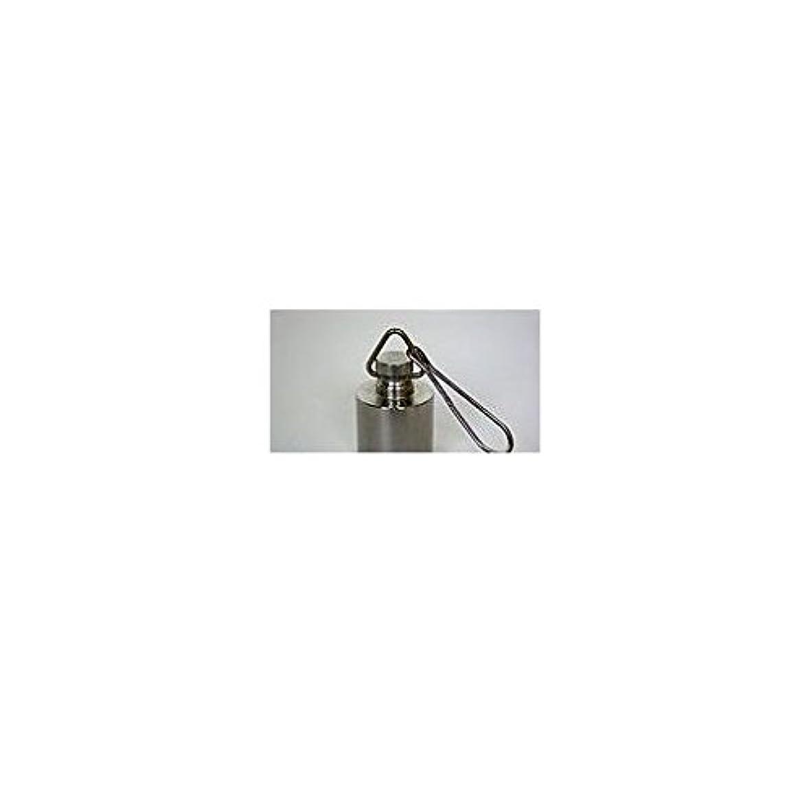細心の酔った最大GR86092 精密分銅環付0.1Nニュートン分銅円筒型