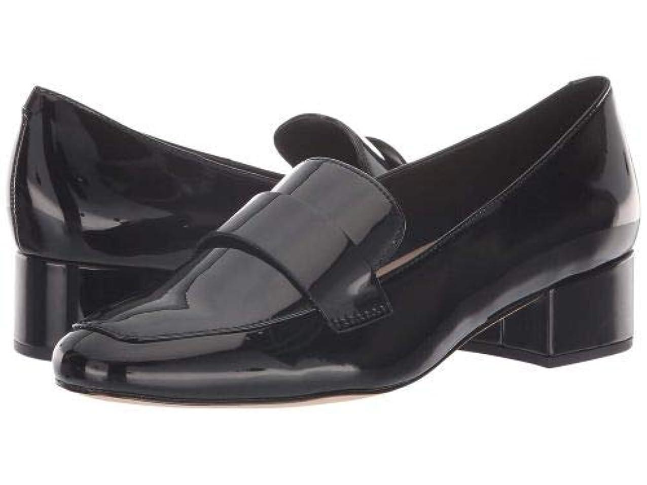 威する欠席気まぐれなAldo(アルド) レディース 女性用 シューズ 靴 ローファー ボートシューズ Ocayni - Black Patent [並行輸入品]