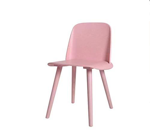 Dining Chairs ZHANGZZ Sillas de Comedor Artículos for el hogar sillas de Madera, de Madera Silla de Comedor, Marco de Madera.Restaurante, Sala, sillas de Comedor