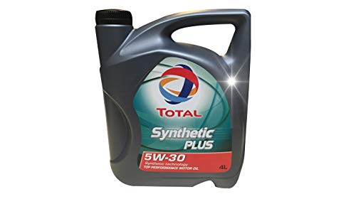 Olio Total Synthetic 5W30 4 l