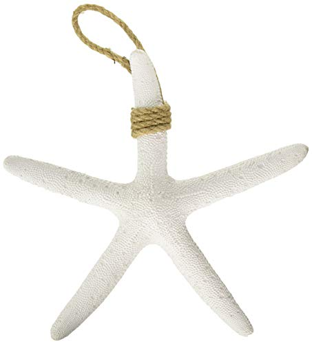 DEI Hanging Starfish, 9.5' h, Multicolored