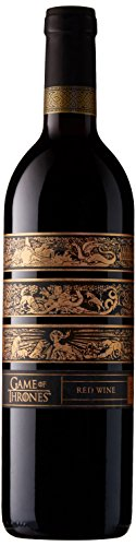 Game Of Thrones 2016 Red Blend, Paso Robles, 750mL Red Wine