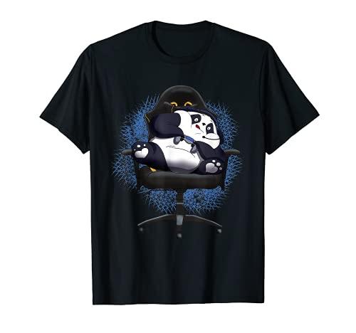 Gaming Grafik Design für Gamer und Videospiele Zocker T-Shirt