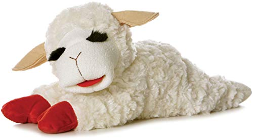 Aurora Plush 12 inches Lamb Chop by...