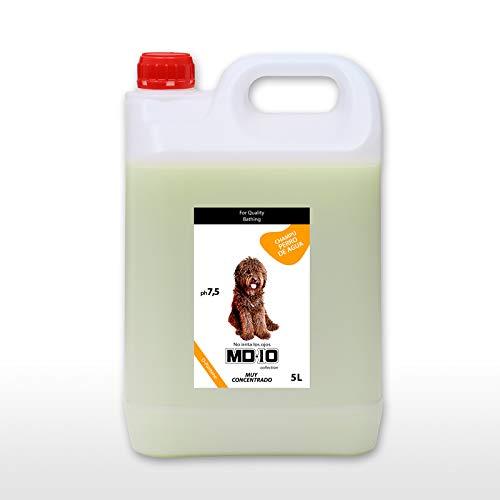 Champú Perro de Agua (Pelo Marrón) (750 ml)