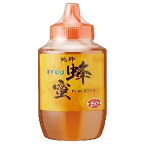 カンピー 純粋蜂蜜 1kg×12個入×(2ケース)