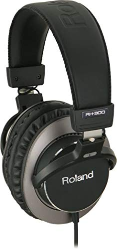 Roland RH-300 - Best headphones for playing electronic drums
