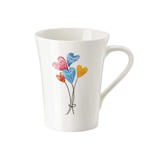 Hutschenreuther Becher mit Henkel My Mug Collection Love - Balloons