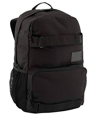 Burton Unisex Treble Yell Daypack, schwarz (True Black), Einheitsgröße