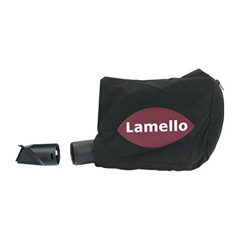 Lamello - set mir anschluss absaugung + spänesack für nutfräsmaschine lamello (p