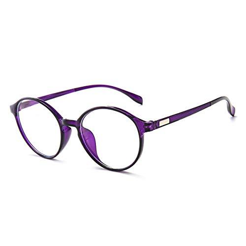 RUIXFPU - Gafas de protección antirreflectante para pantallas de smartphone, ordenador o TV, color azul, 3