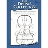 The Dounis Collection: 11 Books of Studies for the Violin by Demetrius Constantine Dounis