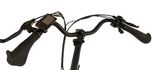 GermanXia Elektro-Faltrad Mobilemaster Touring Bild 2*
