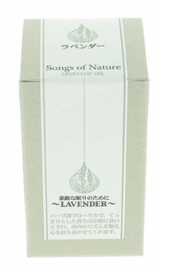 バルーン松の木合図HPアロマティックオイル ラベンダー