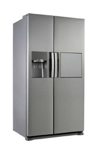 Samsung RS7778FHCSREF Kühlschrank (359 L Kühlteil, 184 L Gefrierteil, A++)