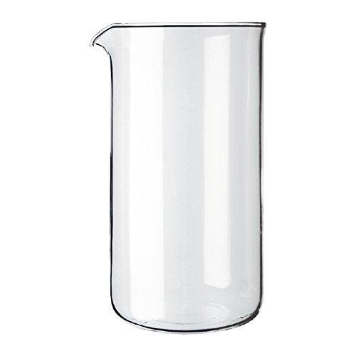 1503-10 Ersatzglas Kaffeebereiter 0,35l