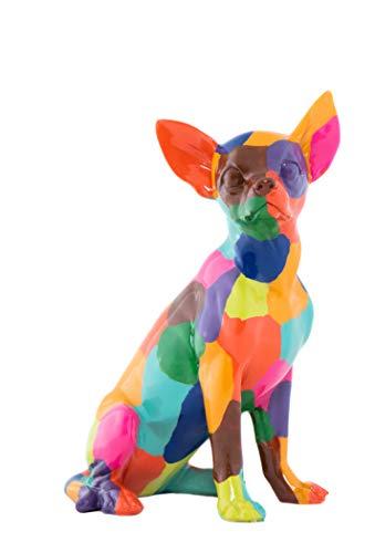 Interior Illusions Plus Artist Chihuahua 10' Tall