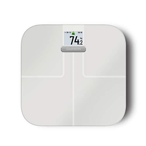 GARMIN(ガーミン) Index S2 Smart Scale White 【日本正規品】 010-02294-31