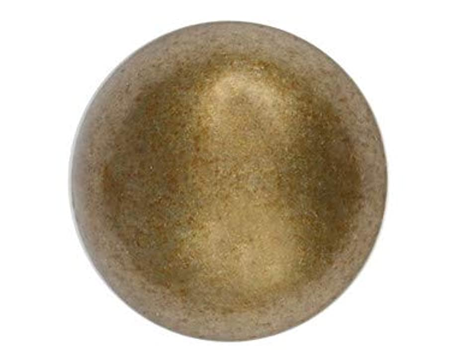100 QTY: C.S.Osborne & Co. No. 681 1/2 - French Natural Nail - Small / post :1/2