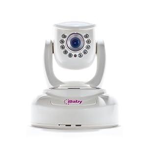 iBaby Labs IBABY_M3 - Monitor inalámbrico con visión nocturna para vigilar a través de Apple iPhone/iPod/iPad (B005FPT51K) | Amazon price tracker / tracking, Amazon price history charts, Amazon price watches, Amazon price drop alerts