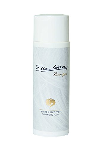 Ellen Wille Hair Power Shampoo für synthethisches Haar, 200 ml