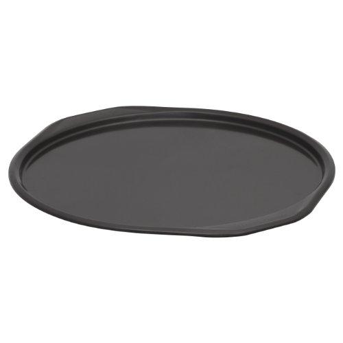 Baker's Secret 1107164 Signature Pizza Pan, 14-Inch,Brown