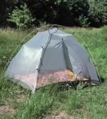 Board Cutter Mosquito Tent I For One Person