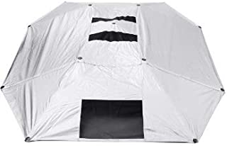 Shrinika Smart Remote Control Car Umbrella Cover Sun Protection