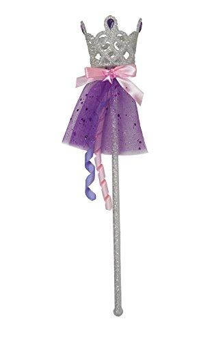 Rubie's-déguisement officiel - Disney- Accessoire Pour Déguisement Baguette Raiponce- I-30137