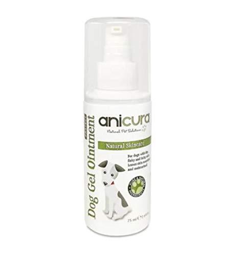 Anicura Dog Gel Ointment 75 ml / 2.5 oz