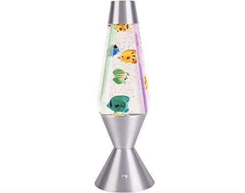Aquarium-Lampe mit Farbwechsel, zeitgenössisch, für ein entspannendes Erlebnis