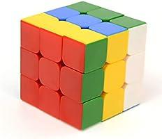 3x3 5.7cm 85g Rubiks cube  MF0103-01