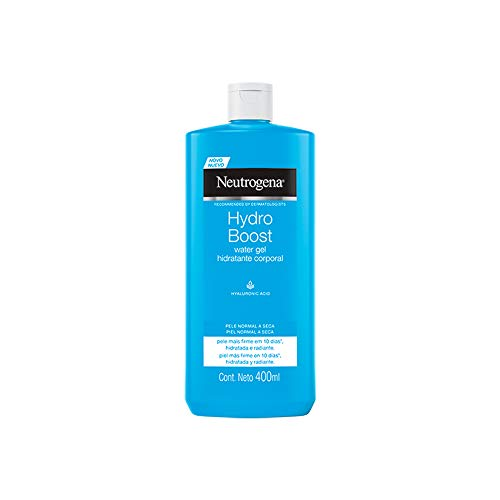 Gel Hidratante Hydro Boost Body Ntg, Neutrogena