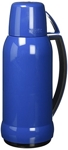 Thermos Llc 33110atri6 Translucent Beverage Bottle 35 Oz colors may vary
