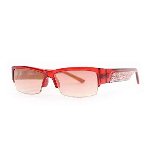 Bikkembergs BK-62203-R04 Gafas de sol, Red, 53 Unisex