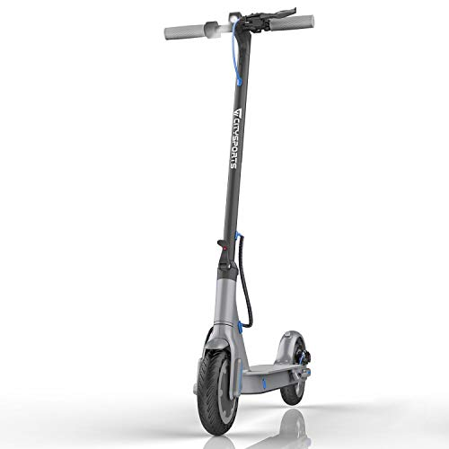 CITYSPORTS Monopattino elettrico Scooter elettrico 8.5 ', scooter...