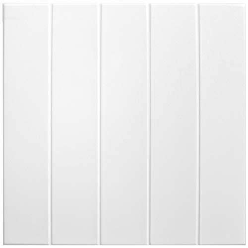 1 qm | Deckenplatten | XPS | formfest | Hexim | 50x50cm | NR.04