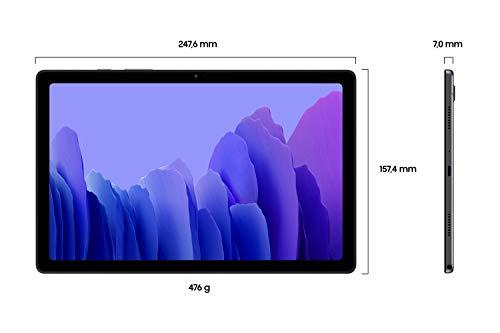 Samsung Galaxy Tab A7 - 2