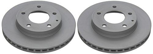 Preisvergleich Produktbild ATE 24012401291 Bremsscheibe - (Paar)