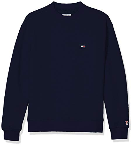 Tommy Hilfiger Men's Sweatshirt Relaxed Fit Classics Collection