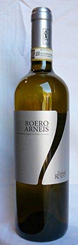 emanuele rolfo Roero Arneis docg 2019 Senza solfiti aggiunti conf da 2 Bottiglie