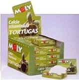 Moly - Calcio Vitaminado Para Tortugas