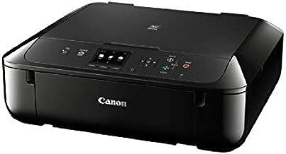 Canon PIXMA MG5750 Multifuncional de inyección de Tinta (A4 ...