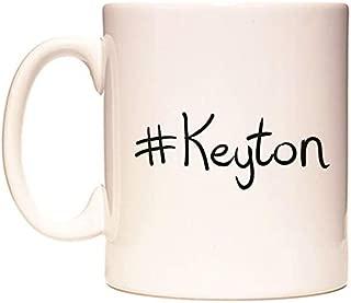 Amazon.es: keyton - Incluir no disponibles: Hogar y cocina