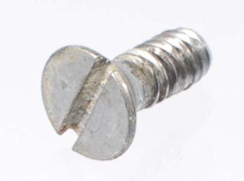 vervangende schroef, 10-24 x 1/2 voor KitchenAid komliftmixer steunpennen (3400018)
