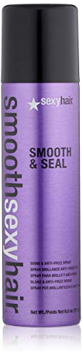 SEXYHAIR Smooth Smooth & Seal Shine & Anti-Frizz...