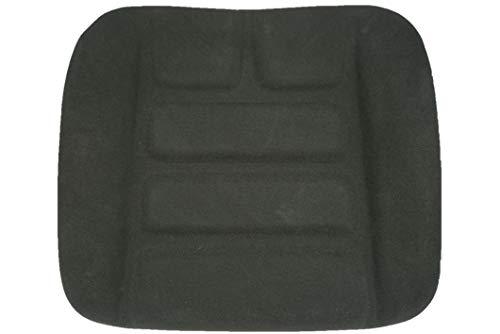Gorilla Sitzpolster passend Grammer DS85 /90 Stoff schwarz