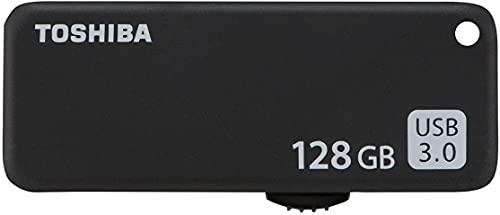 Toshiba Yamabiko Pendrive 128 GB Memoria USB 3.0