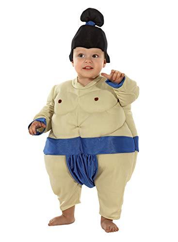 chiber Kostüme Kostüm Taucher für Babys 6-12 Meses